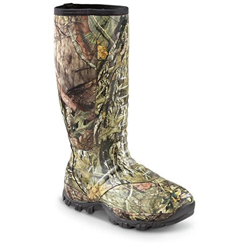 Break Waterproof Hunting up Country Boots Rubber Creek Mossy Gear Wood Oak Men's Guide wpxHqan