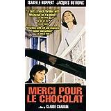 Merci Pour Le Chocolate