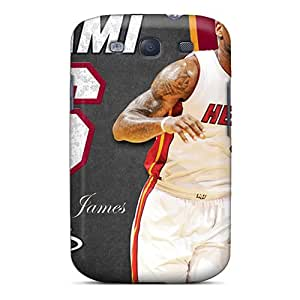 First-class Case Cover For Galaxy S3 Dual Protection Cover Player Action Shots
