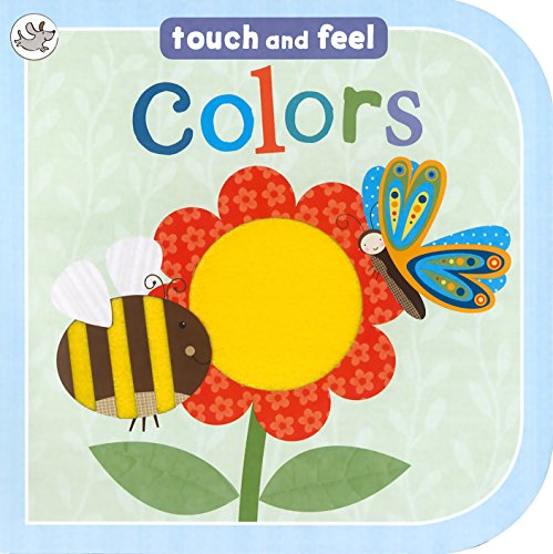Nice Colour (Colors: Touch and Feel (Little Learners))
