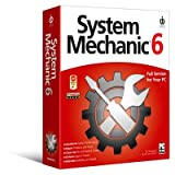 System Mechanic 6 Standard (PC)