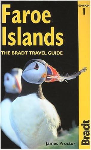 Faroe Islands 3rd Bradt Travel Guides