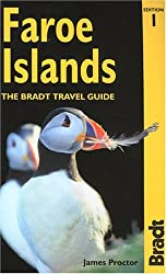 Faroe Islands (The Bradt Travel Guide) (Bradt Travel Guides)