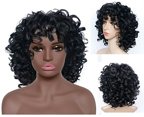 Synthetic American Hairline Resistant Replacement product image