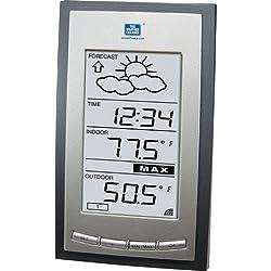 La Crosse Technology Weather Channel WS-9055TWC Wireless Forecast Station