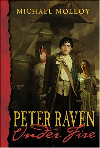 Download Peter Raven Under Fire ebook