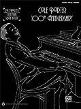 Cole Porter 100Th Anniversary Songbook 1891-1991 Piano/Vocal/Guitar