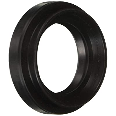 Timken 8477S Wheel Oil Seal: Automotive