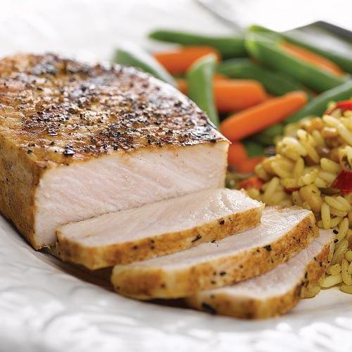 Boneless Pork Chops Amazon Com Grocery Gourmet Food