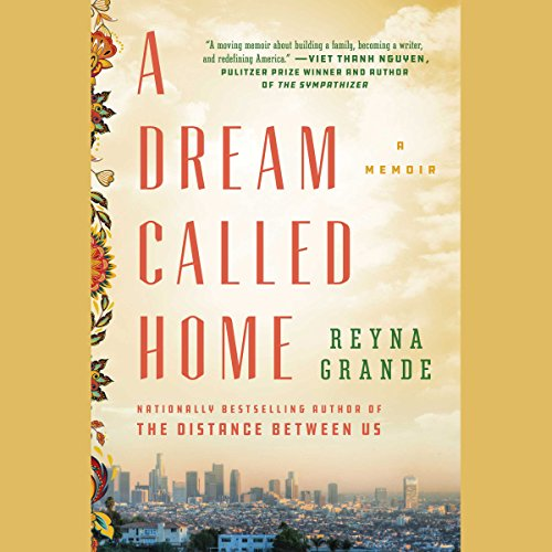 A Dream Called Home by Simon & Schuster Audio
