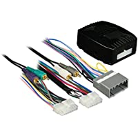 Metra CHTO-02 Select Chrysler/Dodge 2002-2008 Amp Data Interface (Excludes 2005 Dodge Ram)