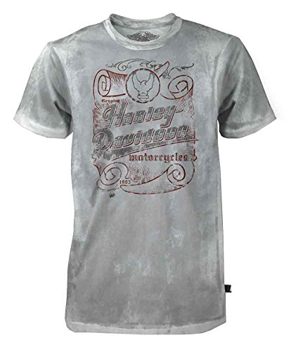 harley-davidson-mens-black-label-short-sleeve-tee-h-d-script-scroll-gray-m