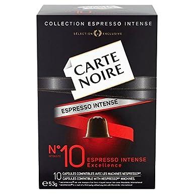 carte noire espresso instant coffee review the best cart. Black Bedroom Furniture Sets. Home Design Ideas
