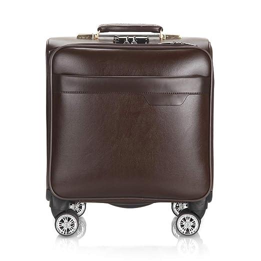 Maletín con ruedas para el portátil Maletín con ruedas Maleta con ruedas Embarque con ruedas debajo del asiento, Maletas para equipaje de mano de viaje ...
