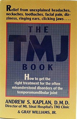 The Tmj Book