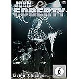 FOGERTY, JOHN LIVE IN CHICAGO