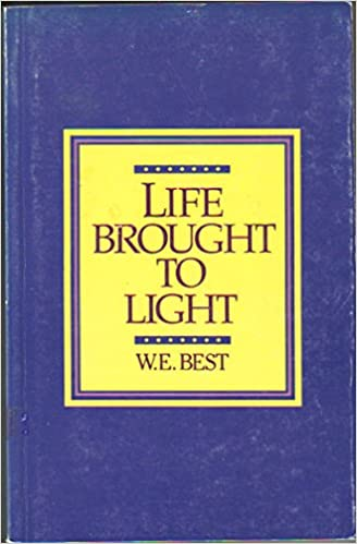 Life brought to light