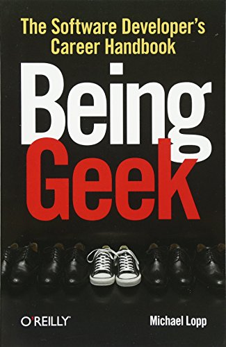 Being Geek: The Software Developer's Career - The Lopp In