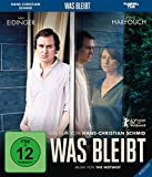 Home for the Weekend (2012) ( Was bleibt ) ( That's All ) [ NON-USA FORMAT, Blu-Ray, Reg.B Import - Germany ]