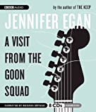 download ebook a visit from the goon squad [visit from the goon squad 8d] [compact disc] pdf epub