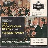 Eddy Duchin Story 7 Inch (7