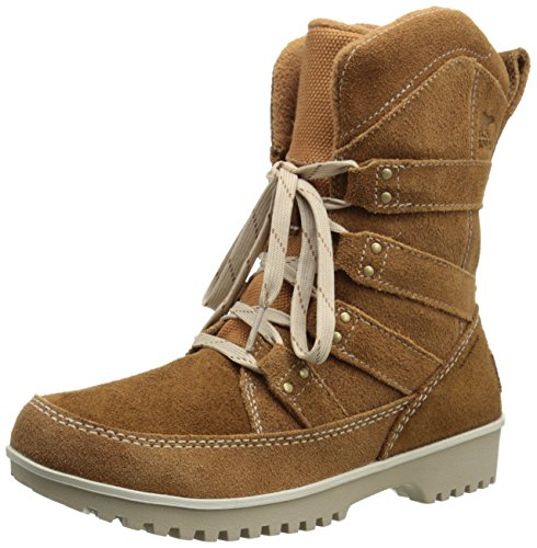 Meadow da 286 Stivali Marrone Sorel Sorel Chukka Donna Meadow Eqgawg