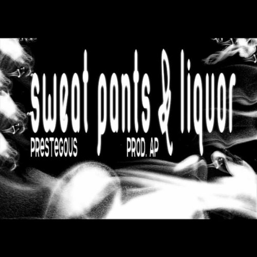 Sweat Pants & Liquor EP [Explicit] (Green Liquor)
