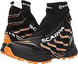 SCARPA Men's Neutron G Trail Running Shoe Runner, Black/Orange, 44 EU/10.5 M US Review