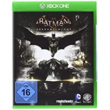 Warner Interactive XB1 Batman: Arkham Knight by Warner Interactive