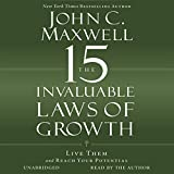by John C. Maxwell (Author, Narrator), Hachette Audio (Publisher) (630)  Buy new: $22.80$19.95
