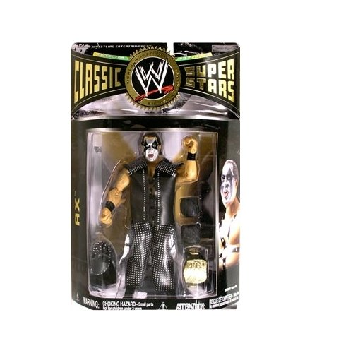 WWE Classic Superstar Series 14: Ax by Jakks Pacific