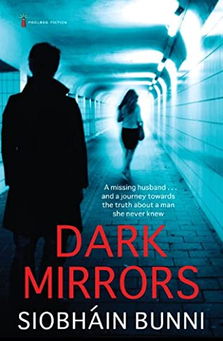 book cover of Dark Mirrors
