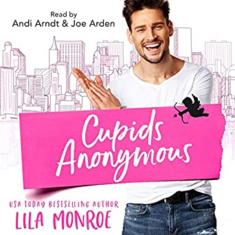 Amazon com: Cupids Anonymous (Audible Audio Edition): Lila