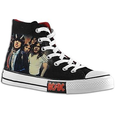 c0ec3da90452 Converse Chuck Taylor Band Unisex Shoes (10 M US