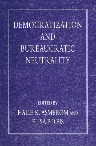 Democratization and Bureaucratic Neutrality