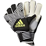 adidas ACE TRANS FINGERSAVE ULTIMATE Goalkeeper Gloves Size