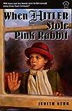 When Hitler Stole Pink Rabbit, Judith Kerr, 0698115899