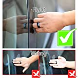 COLMO Model 3 Smart Ring Accessory for Tesla
