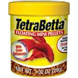 Tetra 77019 Betta Pellets