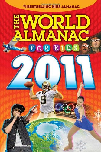Download The World Almanac for Kids 2011**OUT OF PRINT** pdf epub