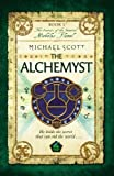 download ebook the alchemyst: book 1 (the secrets of the immortal nicholas flamel) by michael scott (2010-08-05) pdf epub