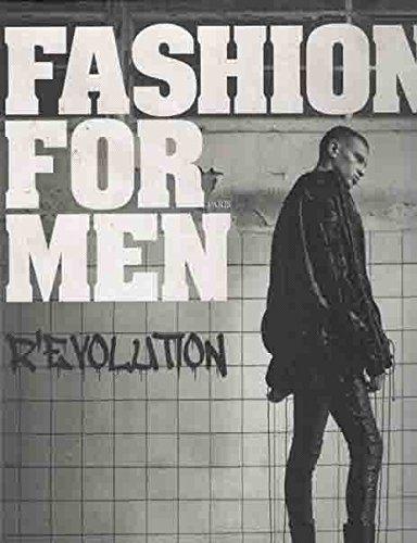 Download FASHION FOR MEN MAGAZINE ISSUE #6 WINTER 2016/SPRING 2017 REVOLUTION, MILAN VUKMIROVIC, 620 PAGES PDF