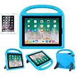 Best Rubber Cover For Apple IPads - SUPLIK iPad 2/3/4 Case - Kids Shockproof Protective Review