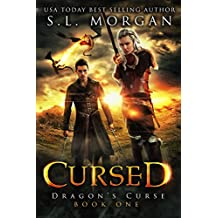 Cursed (Dragon's Curse, Book 1)