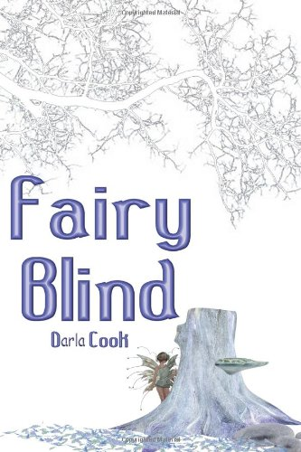 Read Online Fairy Blind: Cat Quinn Book 3 PDF