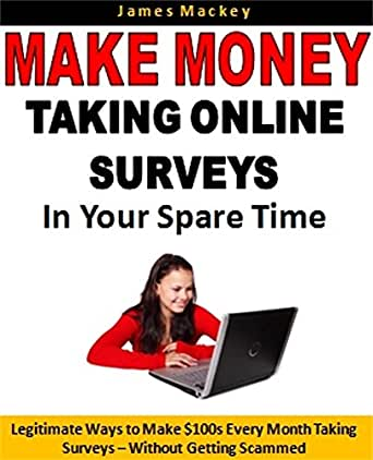 how to make money taking surveys online