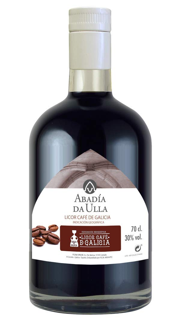 Licor Café de Orujo Gallego con Denominación de Origen ...