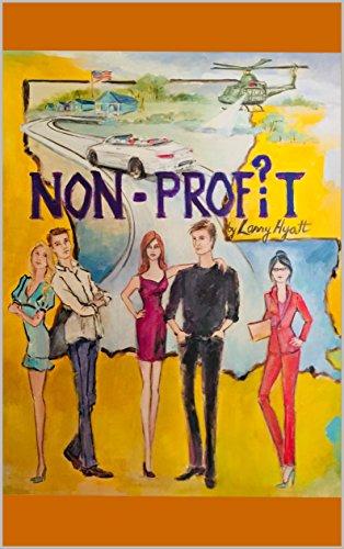 Non-Profit by [Hyatt, Larry ]