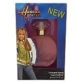 Hannah Montana Ready To Rock by Disney for Kids - 1 oz Cologne Spray