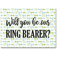 Ring Bearer Gifts Ring Bearer Proposal Puzzle